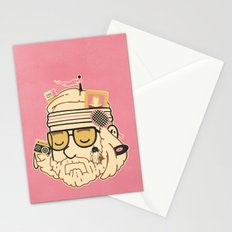 The Baumer Stationery Cards