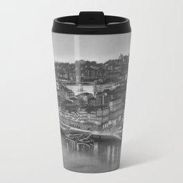 Cidade do Porto Travel Mug