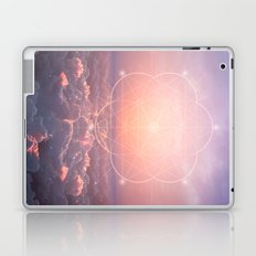 The Sun is but a Morning Star Laptop & iPad Skin
