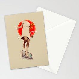 1983 Stationery Cards