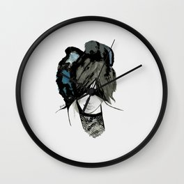 I want to be your Only One. Wall Clock