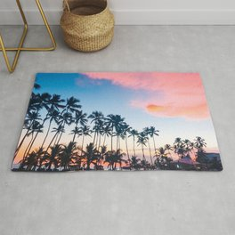 CANDY CLOUDS Rug