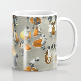 Ula space Coffee Mug