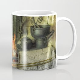 Olde Kitchen Fire Coffee Mug