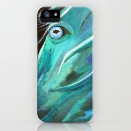 You Get Me iPhone Case