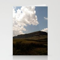 texas Stationery Cards featuring texas by internet person