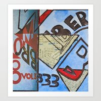 bauhaus Art Prints featuring Bauhaus.  by Ryan Williams Photography and Art. http:
