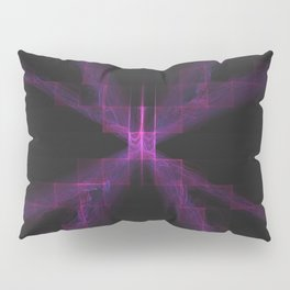 Electric Nerves Pillow Sham