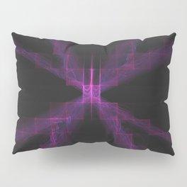 Electric Nerves Pillow Sham