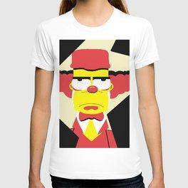 Krusty T-shirt