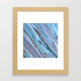 1 0 6 Framed Art Print