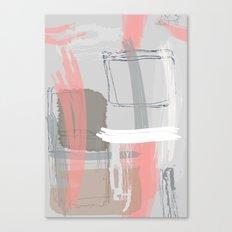 spots 2 Canvas Print