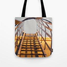 up (and away o30.) Tote Bag