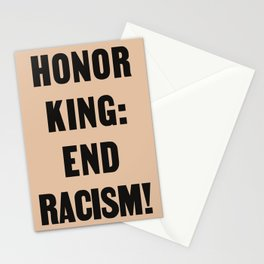 Honor King Stationery Cards