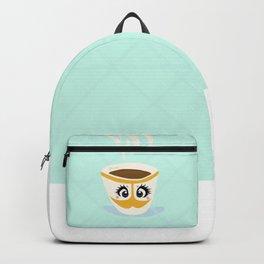 Finyan Backpack
