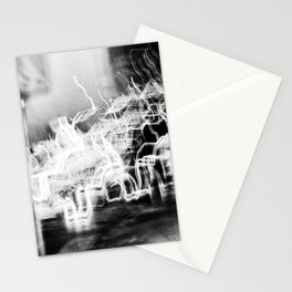 Lund In Motion 3 Stationery Cards