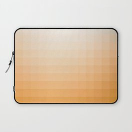 Lumen, Amber Glow Laptop Sleeve