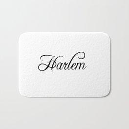Harlem Bath Mat