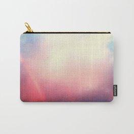 Rainbow Seas Carry-All Pouch