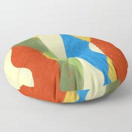 Dismorr No. 5 Floor Pillow