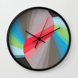 Secret of Time Wall Clock