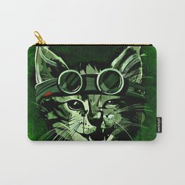 Chill Cat Carry-All Pouch