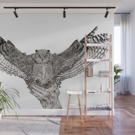 Truth Wall Mural