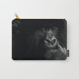 Silver Back Carry-All Pouch