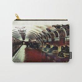 Prospekt Mira Carry-All Pouch