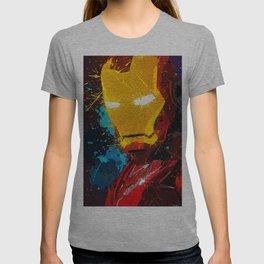 Iron man I T-shirt