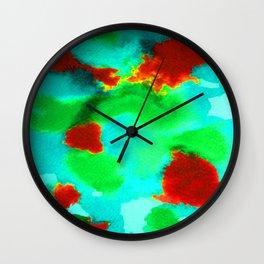 PH Friendship Value Wall Clock