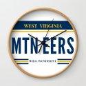 West Virginia License Plate by aarongeraud