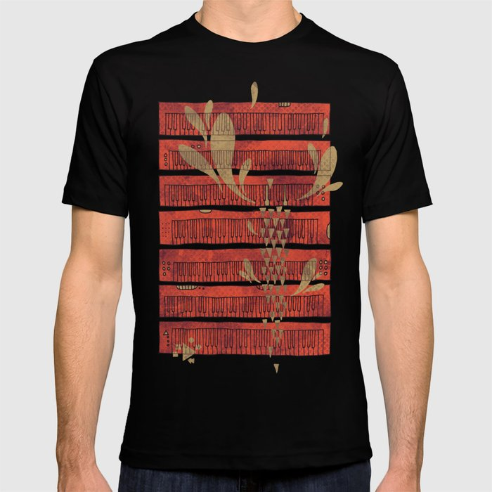 Power Chord T-shirt