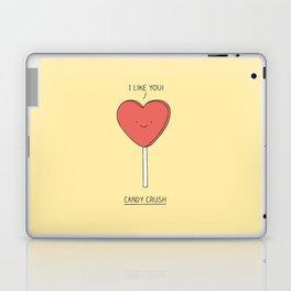 Candy Crush Laptop & iPad Skin
