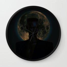 G Jones Wall Clock