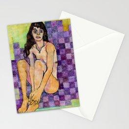 Alienz Stationery Cards