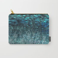 Marine Scape Deekflo Print AwesomePaletteSoc6 Carry-All Pouch