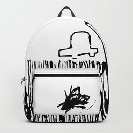 The fly Backpack