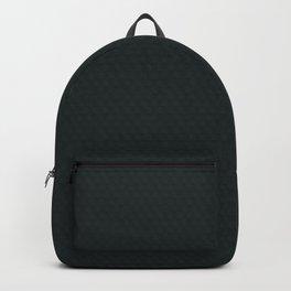 Fake Carbon Fibre Backpack