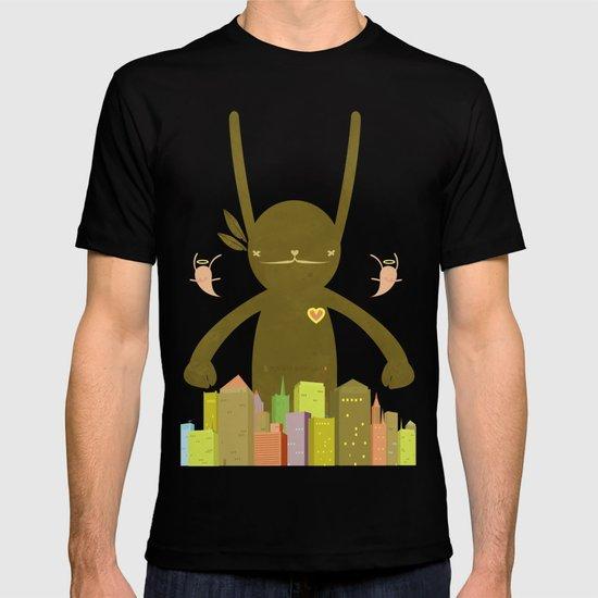 MONSTAA T-shirt