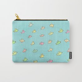 Flying Birdies Carry-All Pouch