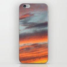 Berkshire Sunset I iPhone & iPod Skin
