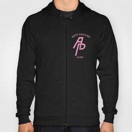 Anti Pauler Club (Pink) Hoody