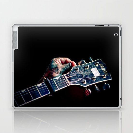 guitar Laptop & iPad Skin