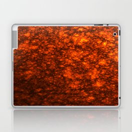 Molten Lava Laptop & iPad Skin