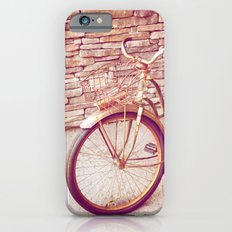 Rusty Spokes Slim Case iPhone 6s