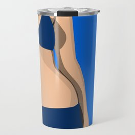 heat Travel Mug
