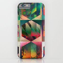 hy^xy iPhone Case