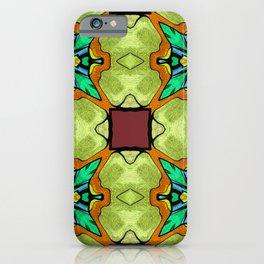 kaleido fun 3181 iPhone Case
