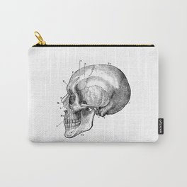 Skull 5 Carry-All Pouch